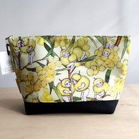 Toiletry Bag - Snugglepot and Cuddlepie