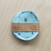 Make-up Wipes - Star