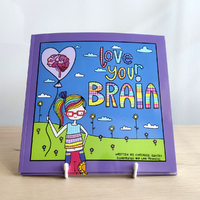 Book - Love Your Brain